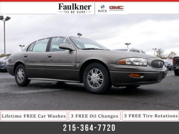 2002 Buick LeSabre in Trevose, PA