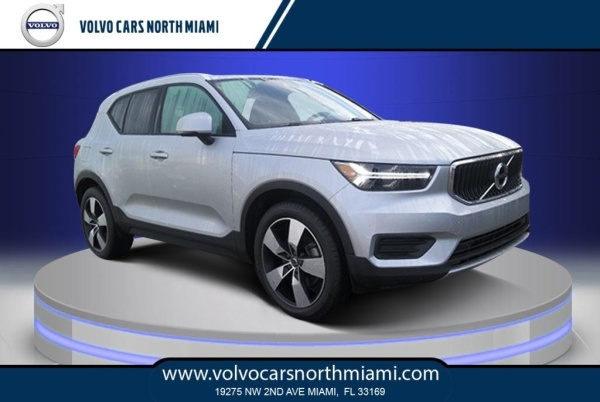 2019 Volvo XC40 in Miami, FL