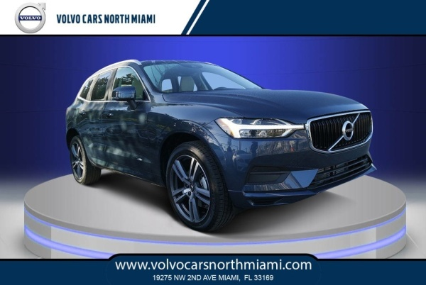 2020 Volvo XC60 in Miami, FL