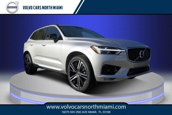 2020 Volvo XC60 in Miami, FL