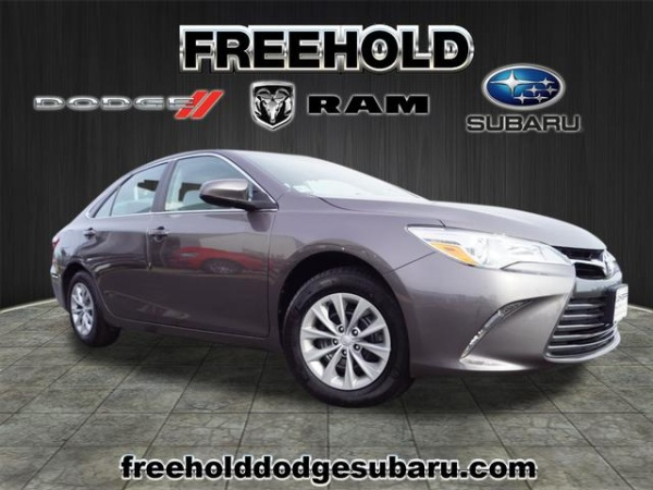 2017 Toyota Camry in Freehold, NJ