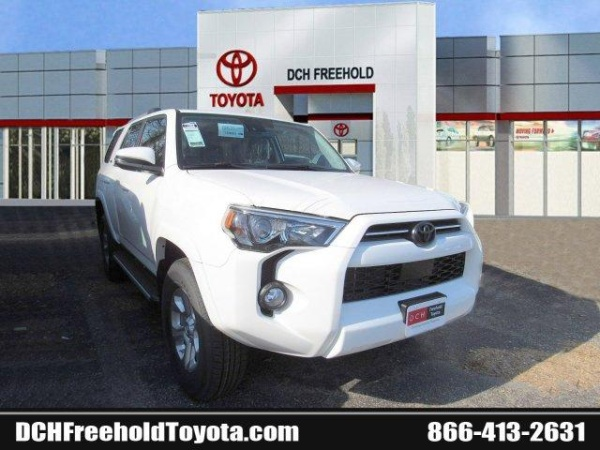 2020 Toyota 4Runner in Freehold, NJ