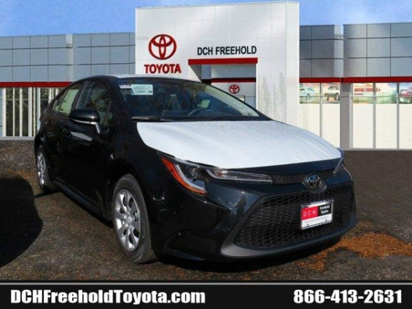 2020 Toyota Corolla in Freehold, NJ