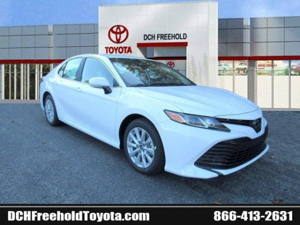 2020 Toyota Camry in Freehold, NJ