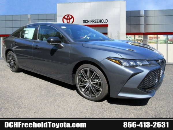 2019 Toyota Avalon In Freehold Nj
