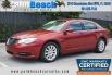 2014 Chrysler 200 Touring Sedan for Sale in West Palm Beach, FL