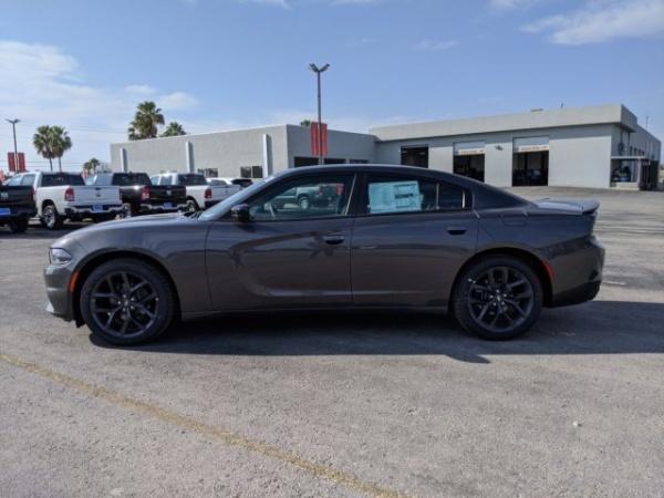 2020 Dodge Charger in Del Rio, TX