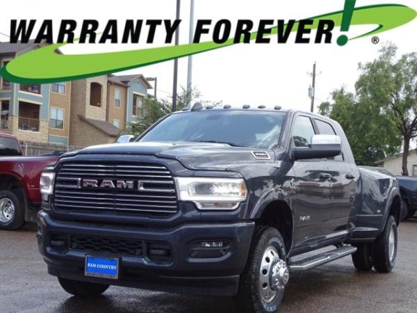 Ram Country Del Rio >> 2019 Ram 3500 Laramie For Sale In Del Rio Tx Truecar