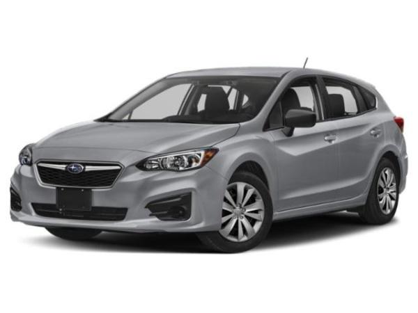 2019 Subaru Impreza in Jenkintown, PA