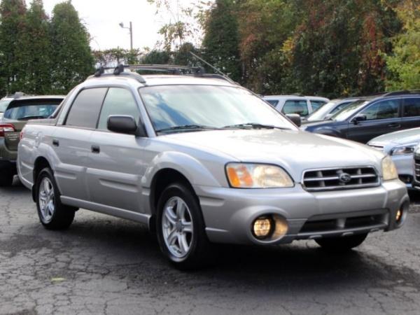 2004 Subaru Baja in Jenkintown, PA