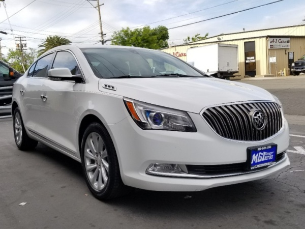 Used Buick Lacrosse For Sale With Photos Carfax >> Used Buick LaCrosse for Sale in Hayward, CA | U.S. News & World Report