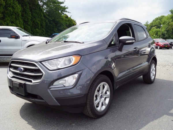 2019 Ford EcoSport in East Windsor, NJ