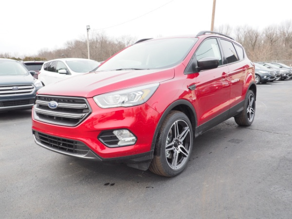 2019 Ford Escape in East Windsor, NJ