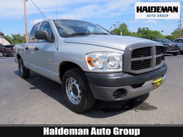 2008 Dodge Ram 1500 in East Windsor, NJ