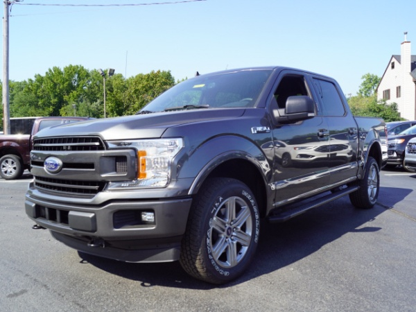 2019 Ford F-150 in East Windsor, NJ
