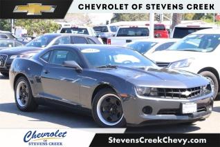 Stevens Creek Chevrolet >> Used Chevrolet Camaros For Sale In Milpitas Ca Truecar