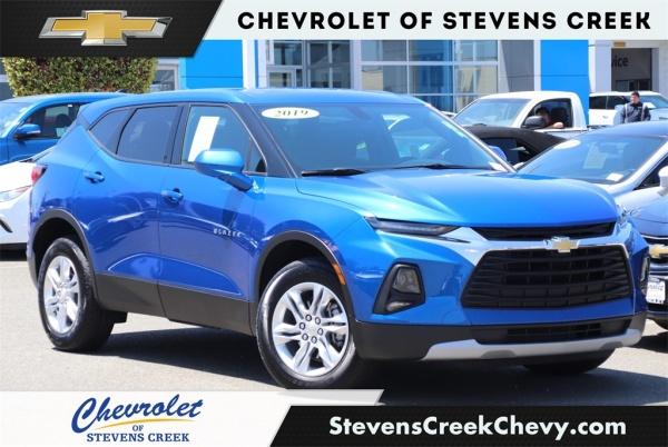 2019 Chevrolet Blazer in San Jose, CA