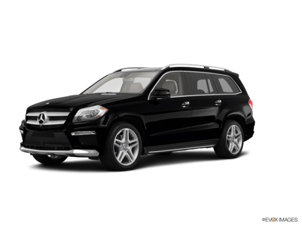 2015 Mercedes-Benz GL in Plainfield, IN