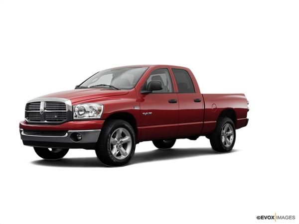 2008 Dodge Ram 1500 in Plainfield, IN