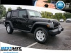 2017 Jeep Wrangler Unlimited Sport for Sale in Plainfield, IN