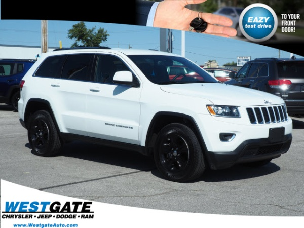 2016 Jeep Grand Cherokee in Plainfield, IN