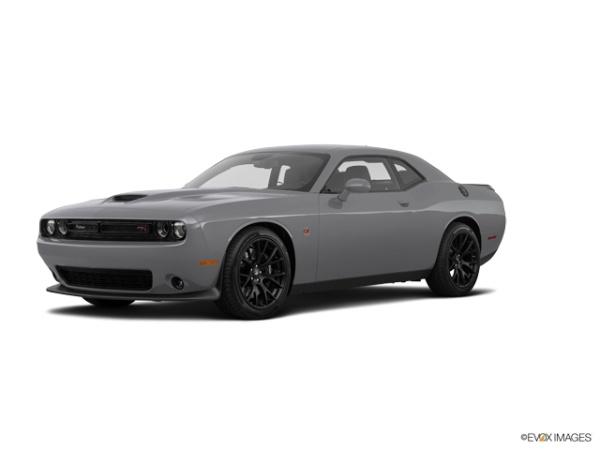 2019 Dodge Challenger