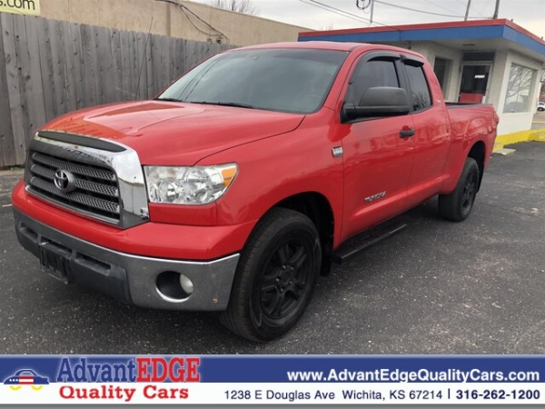 2008 Toyota Tundra in Wichita, KS