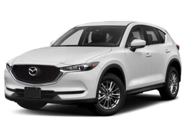 2019 Mazda CX-5 in Hamilton, NJ