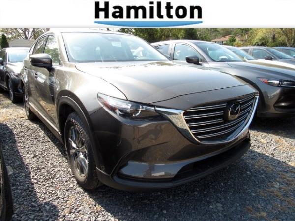 2019 Mazda CX-9 in Hamilton, NJ