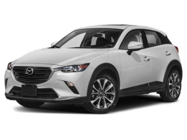 2019 Mazda CX-3 in Hamilton, NJ