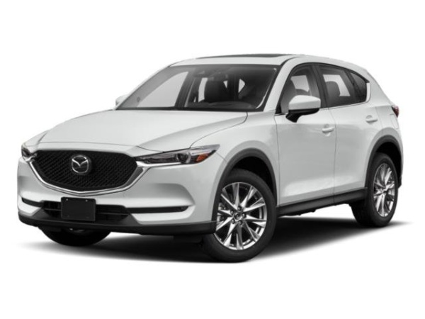 2019 Mazda CX-5 Grand Touring Reserve