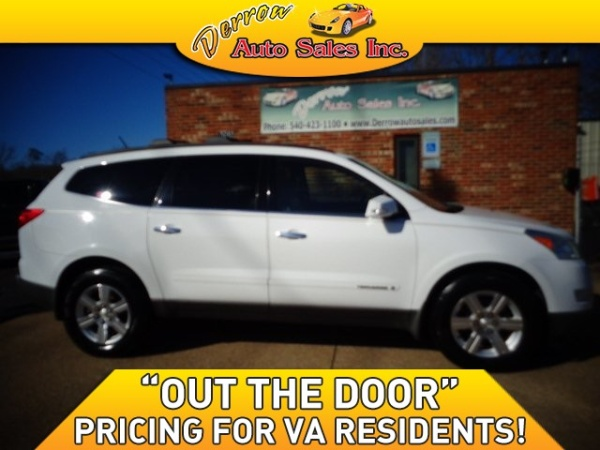 2009 Chevrolet Traverse in Locust Grove, VA