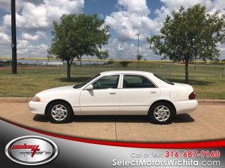 Used 2000 Mazda 626 LX Automatic For Sale In Wichita, KS