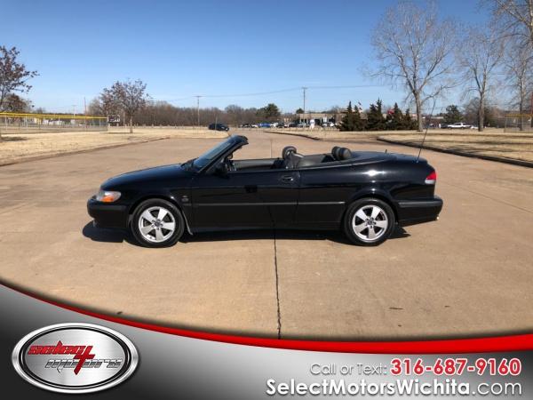2002 Saab 9-3 in Wichita, KS