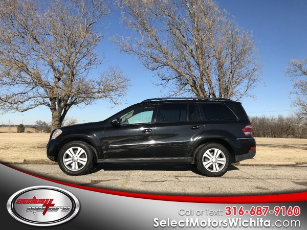 2009 Mercedes-Benz GL in Wichita, KS