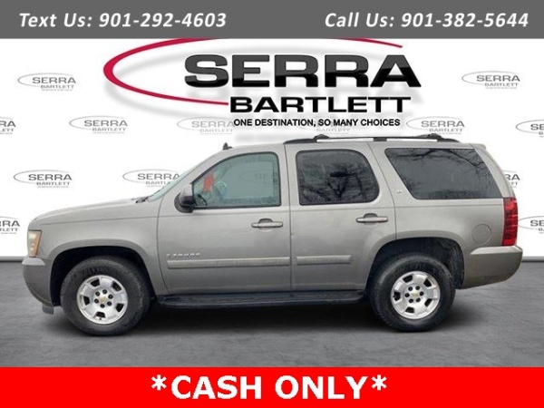 2009 Chevrolet Tahoe in Bartlett, TN