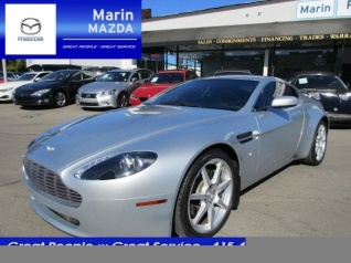 Used Aston Martin For Sale In Walnut Creek CA Used Aston Martin - Aston martin walnut creek