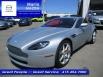 2007 Aston Martin Vantage Coupe Sportshift for Sale in San Rafael, CA