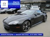 2011 Aston Martin V12 Vantage Carbon Black Coupe Manual for Sale in San Rafael, CA