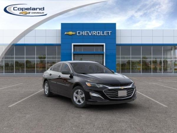 2019 Chevrolet Malibu in Brockton, MA