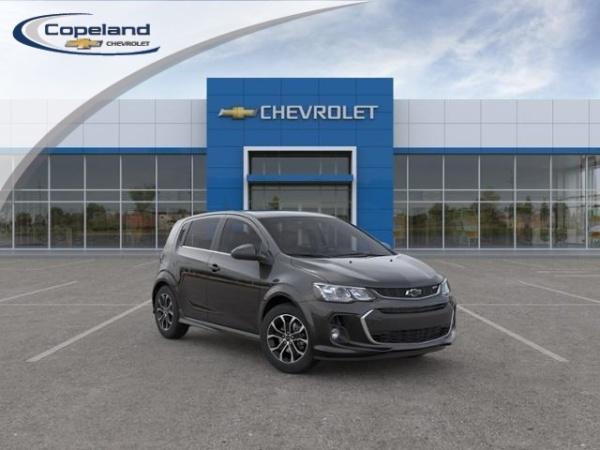 2020 Chevrolet Sonic in Brockton, MA