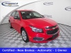 2016 Chevrolet Cruze Limited Limited LS Sedan AT for Sale in Brockton, MA