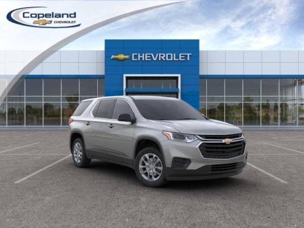 2020 Chevrolet Traverse in Brockton, MA