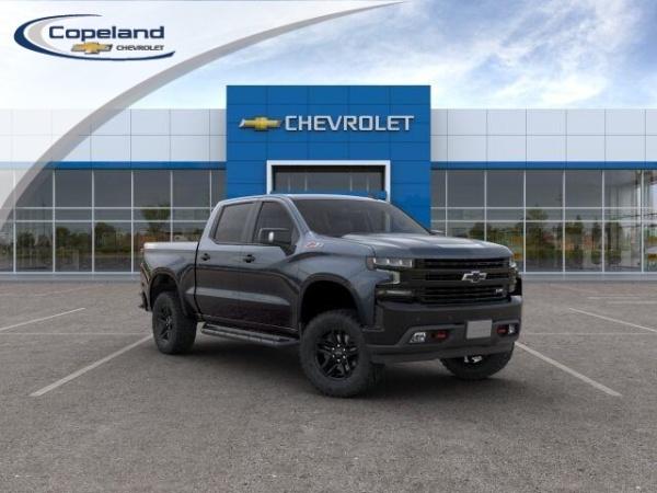 2019 Chevrolet Silverado 1500 in Brockton, MA