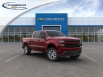 2020 Chevrolet Silverado 1500 Custom Crew Cab Short Box 4WD for Sale in Brockton, MA