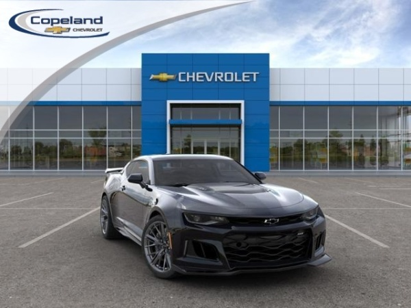 2020 Chevrolet Camaro in Brockton, MA