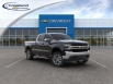 2020 Chevrolet Silverado 1500 LT Double Cab Standard Box 4WD for Sale in Brockton, MA