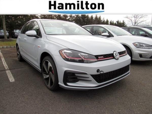 2019 Volkswagen Golf GTI in Hamilton, NJ
