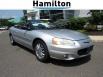 2002 Chrysler Sebring Limited Convertible for Sale in Hamilton, NJ
