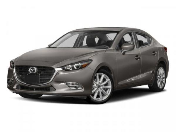 2017 Mazda Mazda3 in Hamilton, NJ